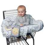 Boppy Shopping Cart Cover