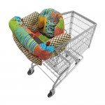 Infantino Unisex Baby Upright Travel Necessities Supportive Cart Cover