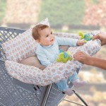 Summer Infant Cushy Cart Cover