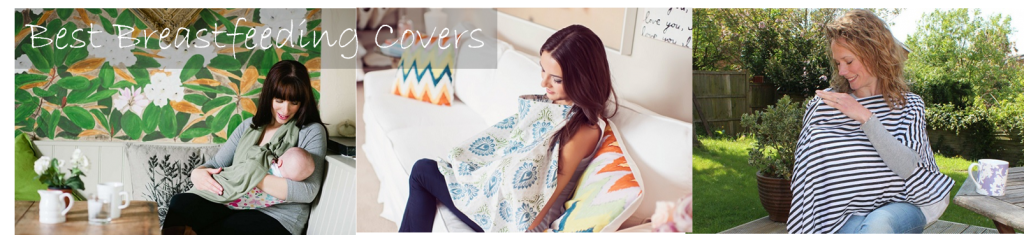 bestselling breastfeeding covers
